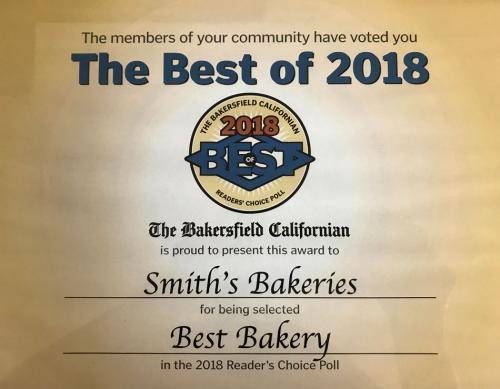 smiths-bestof2018-certificate