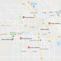 Smiths Bakeries - Bakersfield, CA